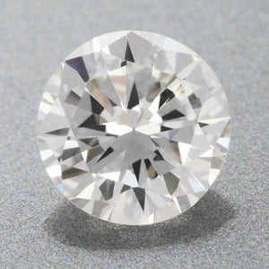 Round Brilliant Cut 2.25 Carat G Si Natural Loose Diamond New Diamond