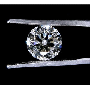 Round Brilliant Cut Loose Diamond 0.50 Carat Loose Diamond