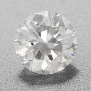 Sparkling 3.00 Carat G Si1 Round Brilliant Cut Loose Diamond Diamond