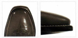 Lucchese Toe Style K