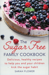 The Sugar Free Cook Book