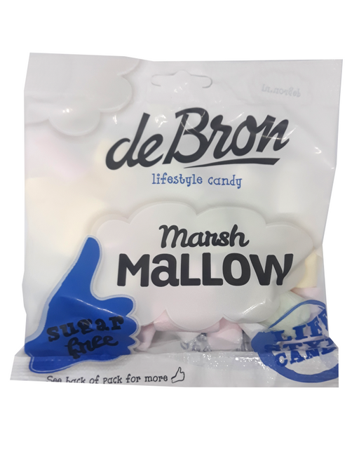 de Bron marshmallows