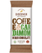 Discover Stevia Dark Chocolate with Coffee and Cardamom (No Added Sugar)