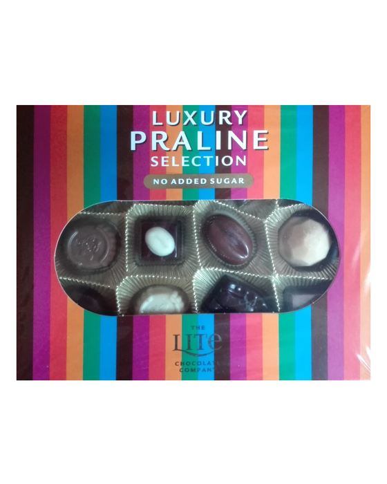 Lite Luxury Praline Selection (No Added Sugar)