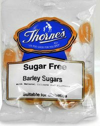 Thorne's Sugar Free Barley Sugar