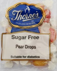Thorne's Sugar free Pear Drops