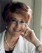 picture of Dr. Judith Bendheim Guedalia