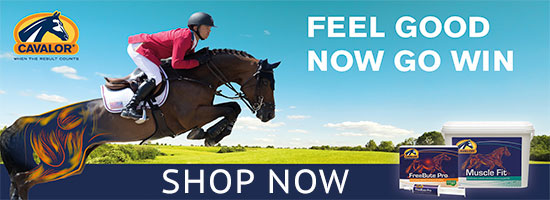 Cavalor Horse Supplements - Feed Good Now Win