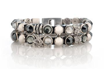 Judi Bracelet Crown Double - Judi - Equitain