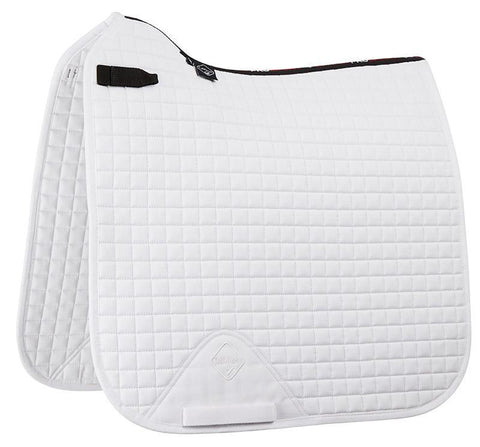 LeMieux ProSport Dressage D-Ring Saddle Cloth - Le Mieux - Equitain