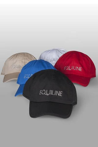 Equiline Set Baseball Cap - Equiline - Equitain
