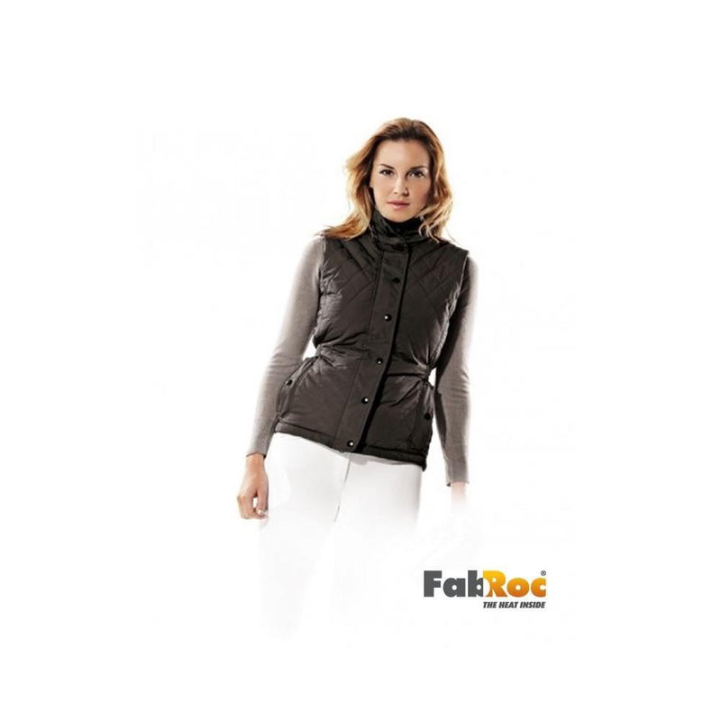 ExoGlo Ladies Heated Body Warmer