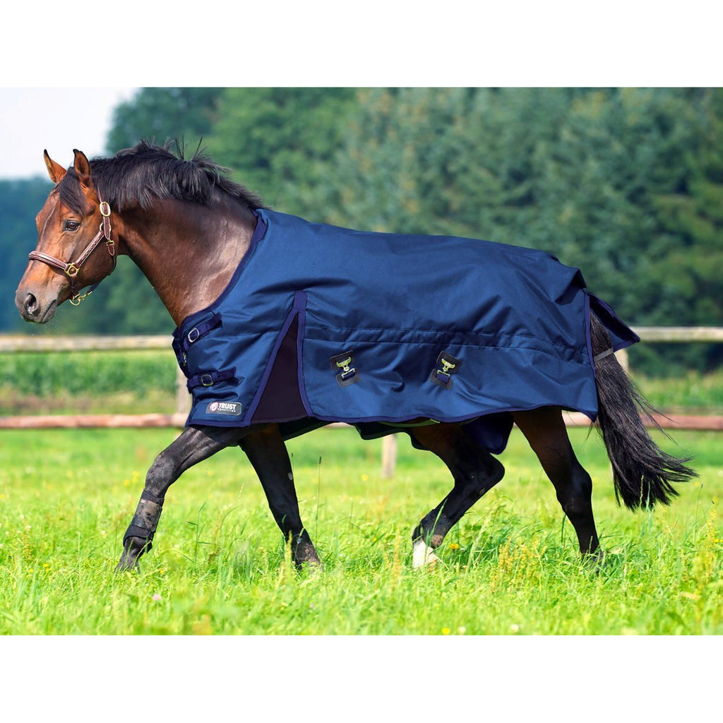 Trust Outdoor Horse Rug - Heavy Weight - Equitain