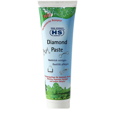 HS Diamond Paste - Sprenger - Equitain
