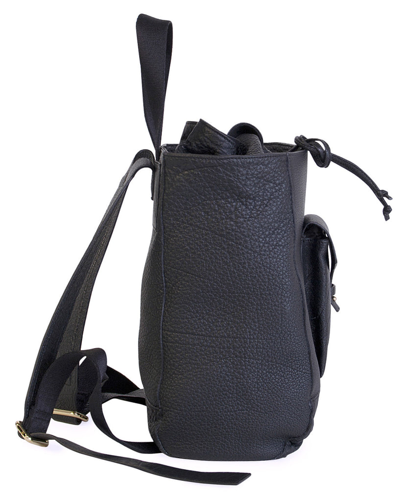 #21 Black back pack