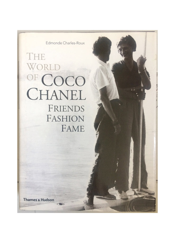 The world of Coco Chanel