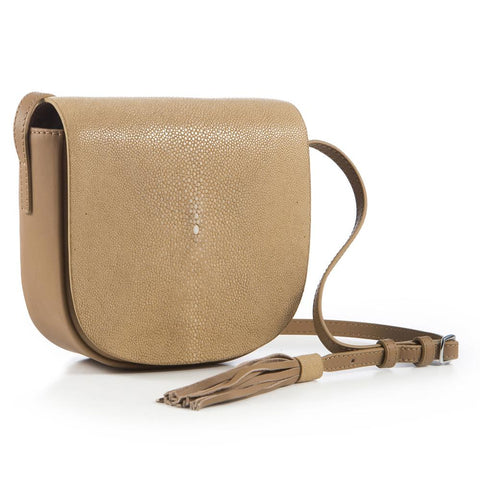 Brooke Cross Body with tassel