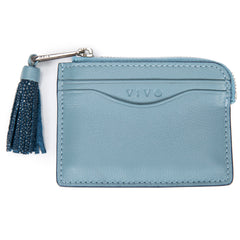 AVERY, Card Pouch, Tide