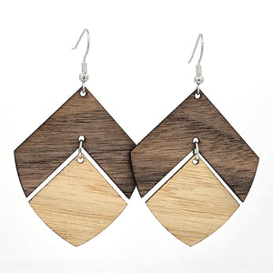 Hinged Earrings