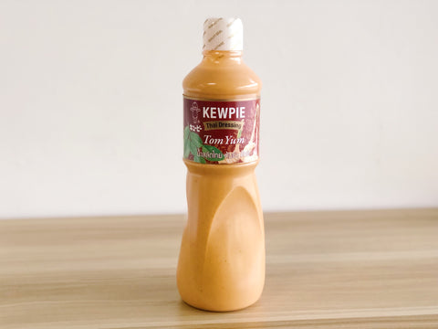 [ZAIRYO Exclusive] Kewpie Tom Yum Dressing