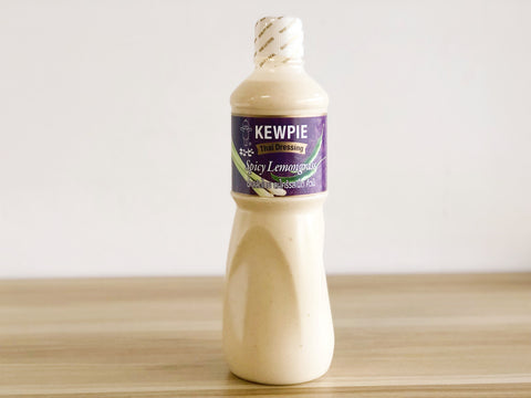 [ZAIRYO Exclusive] Kewpie Spicy Lemongrass Dressing