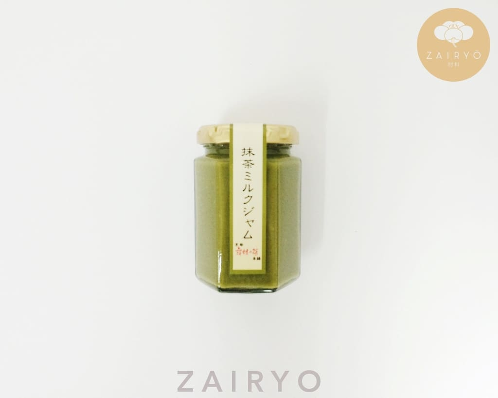 [Exclusive Import] Kyoto Matcha Jam - Kyoto Matcha Jam - Snacks