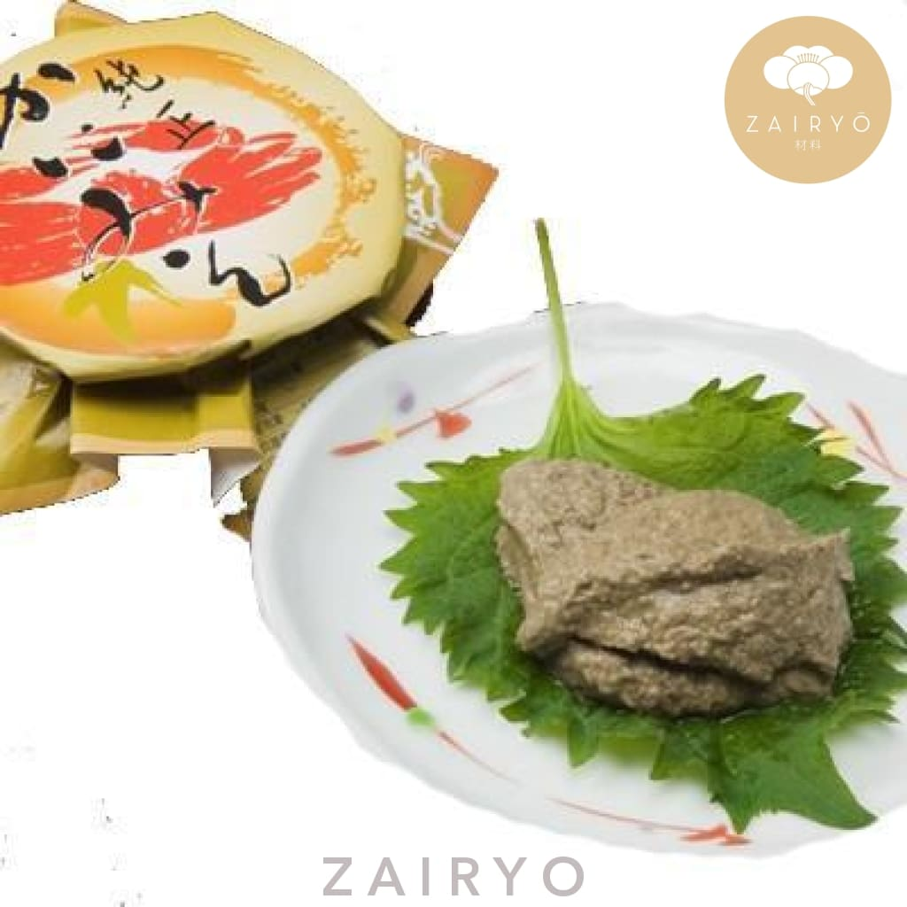 Kani Miso / Crab Paste Miso - Seasoning