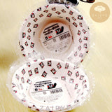 Kumamon Party Disposable Series - Bowls (5 Pcs) - Tableware