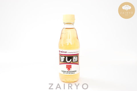Mizkan Sushi Su / 米酢 / (Sushi Vinegar Seasoning)