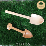 Small Spade Spoon / Tableware