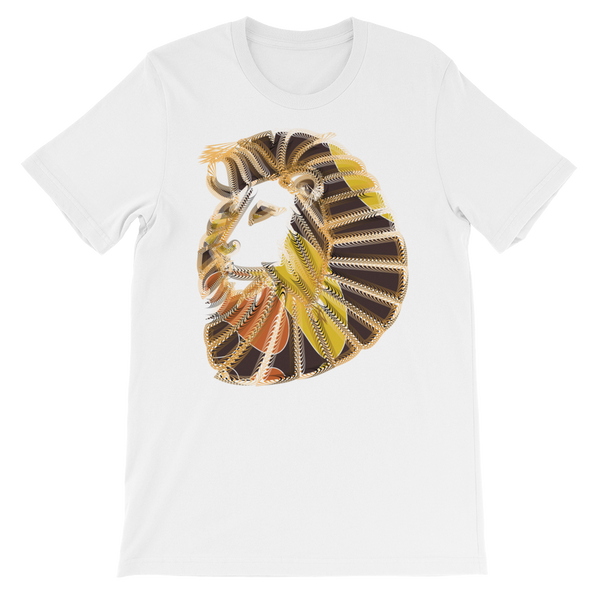 Unisex Spirit Lion T-Shirt