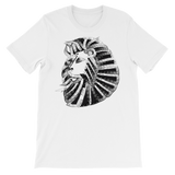 Men's Night Lion T-Shirt