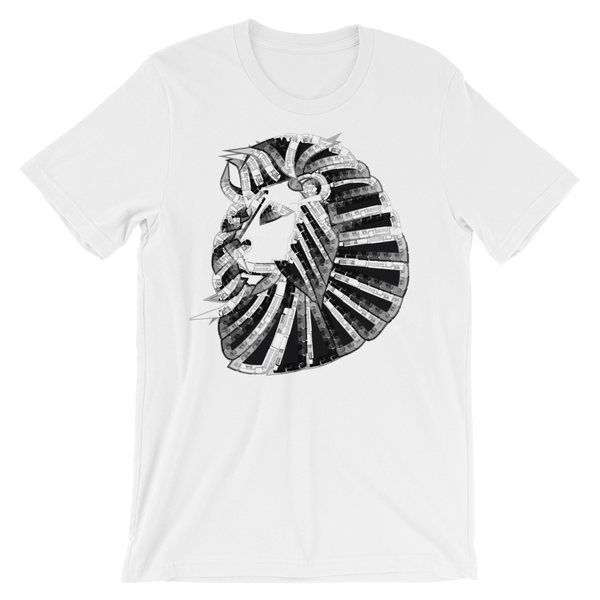 Unisex Night Lion T-Shirt