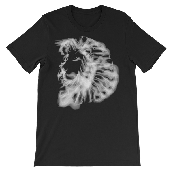 Men's Moon Lion T-Shirt