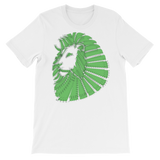 Men's Earth Lion T-Shirt