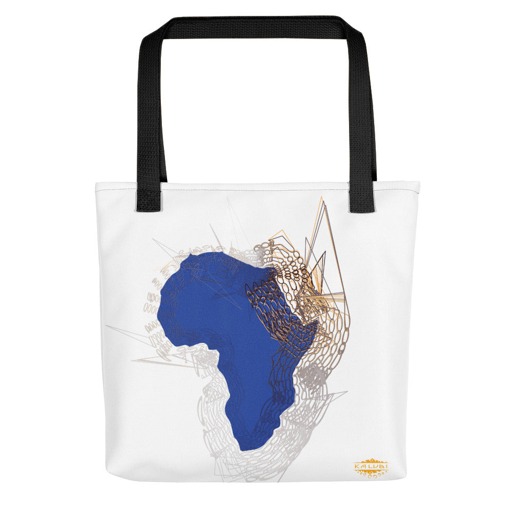 Rock and Roll Africa  Everyday Tote Bag