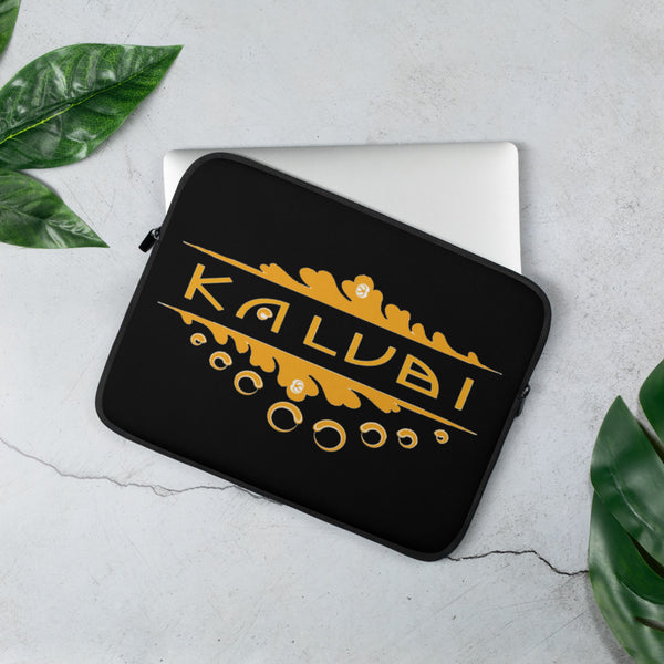 Kalubi Signature Laptop Sleeve
