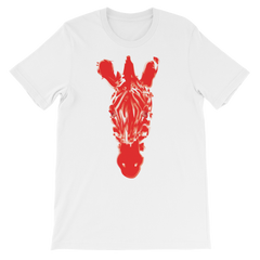 Men's Fire Zebra T-Shirt