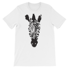 Men's Night Zebra T-Shirt