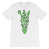Men's Earth Zebra T-Shirt
