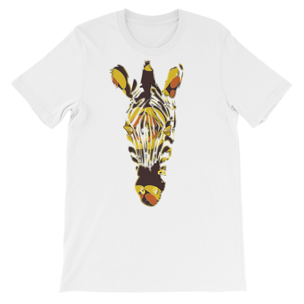 Men's Spirit Zebra T-Shirt