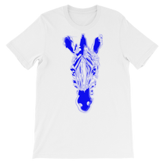Men's Water Zebra T-Shirt
