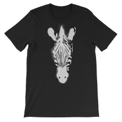 Men's Moon Zebra T-Shirt