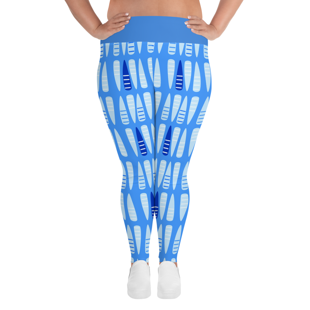 Furaha Leggings Plus
