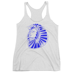 Women's Water Lion Tank