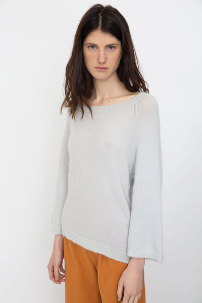 Kiwi Sweater in Cloud