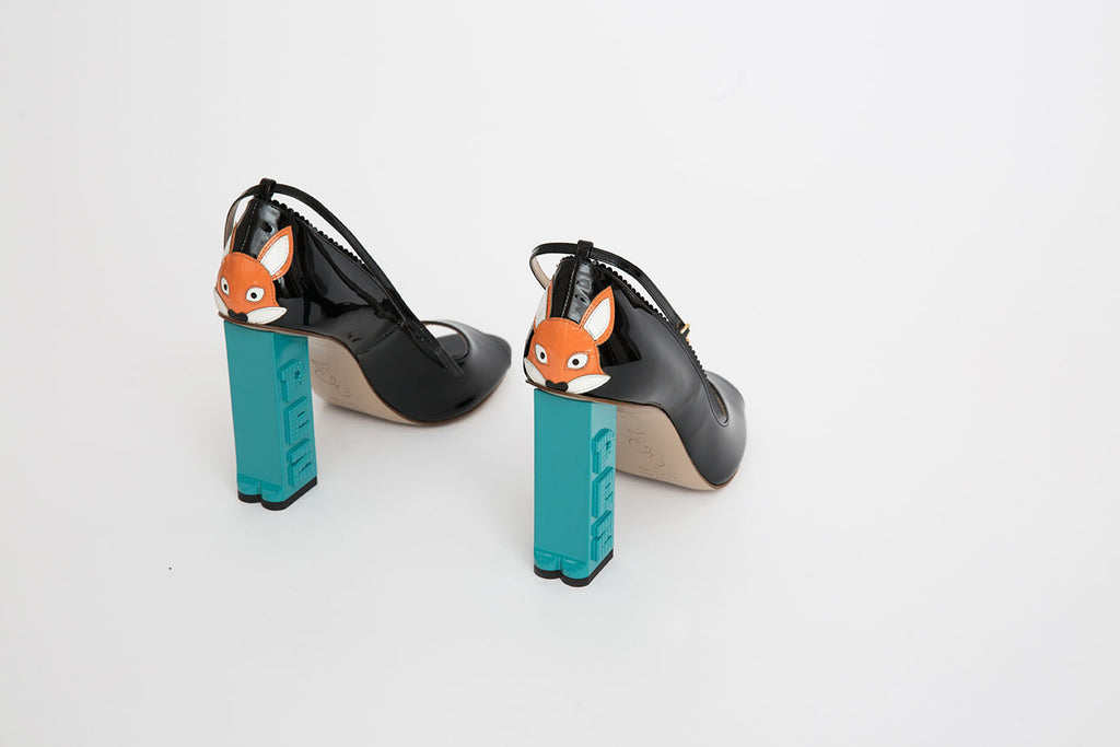 Pez Foxy Shoes