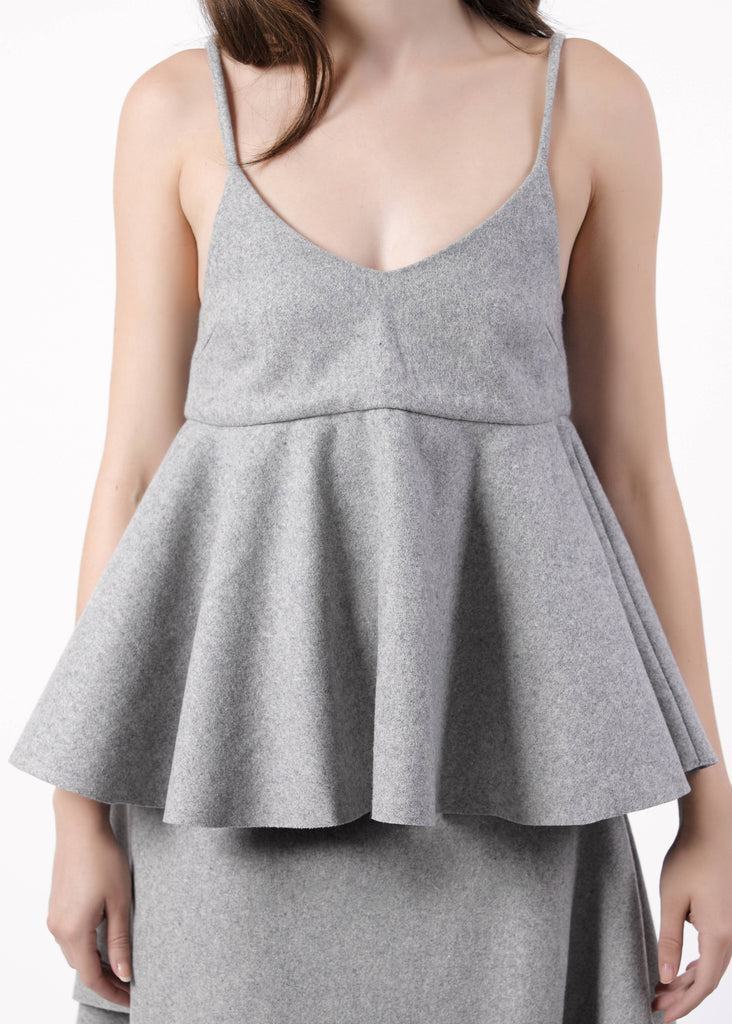 Double Layered Camisole