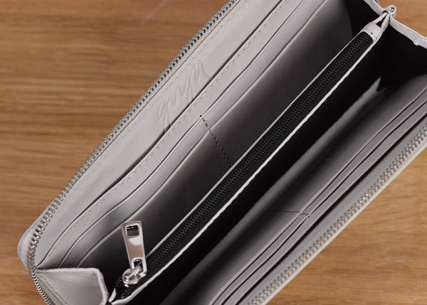 Mo Leather Wallet