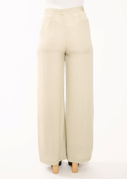 Sini Bubble Trouser